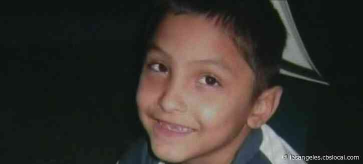 Family of Gabriel Fernandez Holds Ceremony To Honor Him