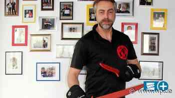 Finnentrop: Kampfkunstlehrer verkauft jetzt Maß-Hemden - WP News