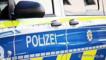 Finnentrop: Kleinkraftrad setzt Fassade in Brand - WP News