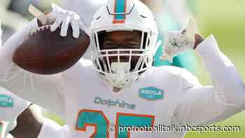 Miami Herald: Police have been unable to speak to Xavien Howard about shooting at agent's house