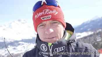 Vor WM-Slalom: Alpinchef Maier: Straßer hat Potenzial für Top 3