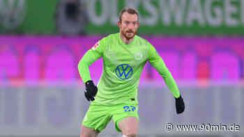Maximilian Arnold verlängert langfristig beim VfL Wolfsburg - 90min
