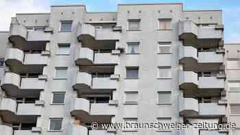 Studie: Hartz-IV-Wohnungen: Bund zahlt Milliarden für hohe Mieten