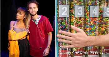 The 'sweet' surprise inside DJ Zedd's LA mansion - 9Honey