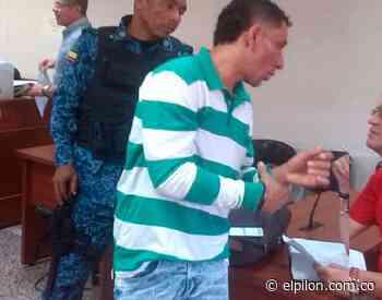 Lo declararon culpable de violar a una menor en Bosconia tras colocarle una navaja en el cuello - ElPilón.com.co