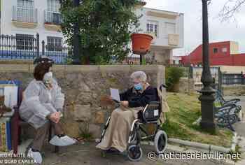 La residencia San Ramón reinicia las visitas de familiares a los internos - Noticias de la Villa