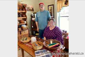 BEHIND THE BUSINESS: Antigonish antique store offers dose of nostalgia - TheChronicleHerald.ca