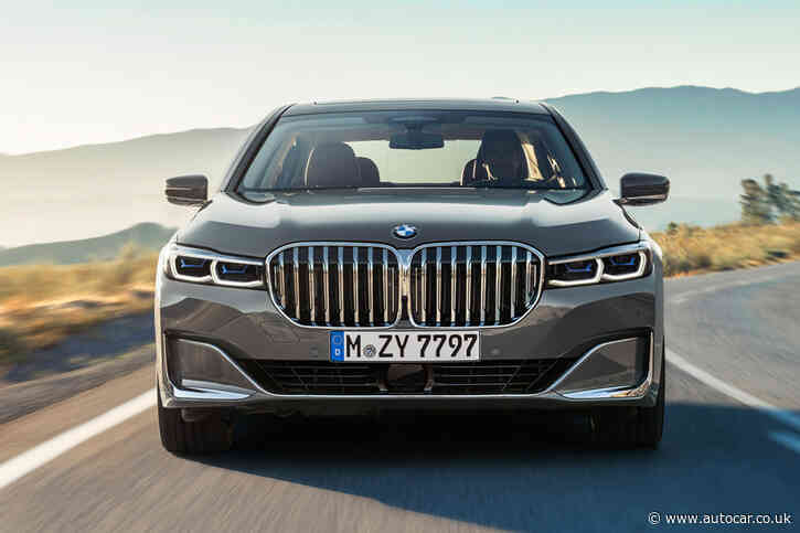 Why BMW design will stay polarising on purpose