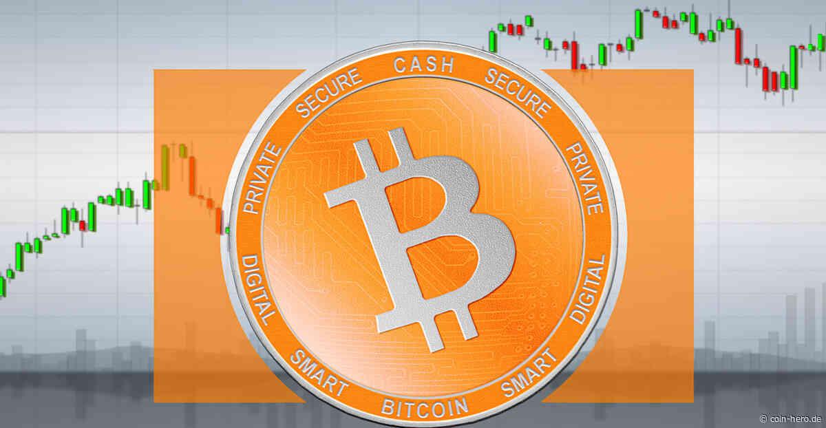 Bitcoin Cash-Preis: BCH liegt jetzt über 700 USD - Coin-Hero