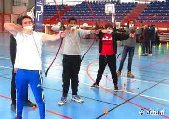 Yvelines. Journée sportiste à Sartrouville : l'initiation au sport destinée aux jeunes autistes - actu.fr