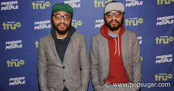 The Lucas Brothers Feel the Timing Has Always Been Perfect For Fred Hampton's Story - POPSUGAR