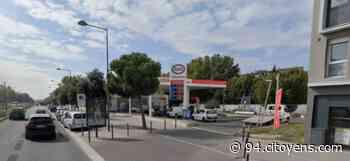 Chevilly-Larue: tentative d'homicide dans une station essence - 94 Citoyens