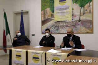 Pezze di Greco, presentata ufficialmente l'associazione 'Contiamo' VIDEO - OsservatorioOggi