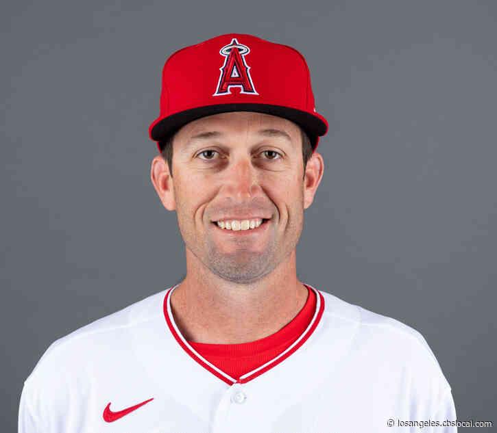 LA Angels Coach Matt Wise Tests Positive For the Coronavirus