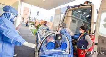 INSN de San Borja advirtió que aumentan los casos de niños y adolescentes con COVID-19 - Diario Perú21