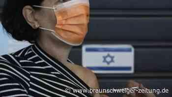 Coronavirus: Israel führt Erleichterungen für Geimpfte und Genesene ein