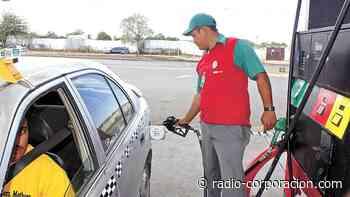 Precios de los combustibles llegan casi a los 35 córdobas, tras otro aumento - radio-corporacion.com