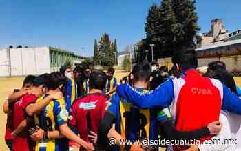 Vencen Caudillos de Morelos al Inter de Ameca en amistoso - El Sol de Cuautla