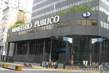 SORPRESA / Detenida una Fiscal del Ministerio Público en Valle de la Pascua - El Tubazo Digital