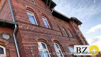 Gifhorn braucht 2,5 Millionen Euro für Bahnhofs-Altbau