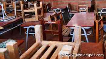 Sicaya suspende clases hasta el lunes tras deceso de una profesora por Covid-19 - Los Tiempos