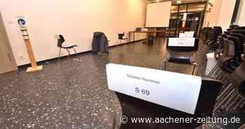 Debatte in Geilenkirchen: Grüne Anfrage zur Schulöffnung kostet den Rat Zeit - Aachener Zeitung