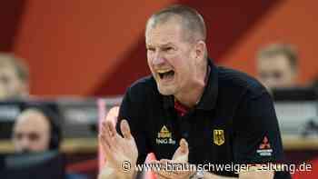 EM-Qualifikation: Basketballer enttäuschen gegen Großbritannien