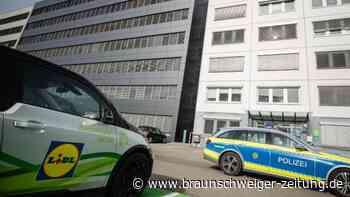 Kriminalität: Festnahme wegen explosiver Postsendungen: Tatmotiv unklar