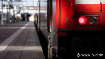 Berka: Polizei fasst Mann nach Übergriff auf Mädchen (13) in Zug - BILD