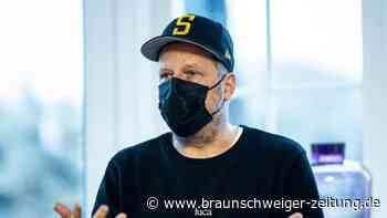 """ProSieben-Show: Smudo im Rateteam von """"The Masked Singer"""""""