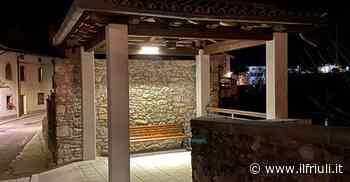 12.47 / Cividale, nuova luce su Duomo e Ponte del Diavolo - Il Friuli
