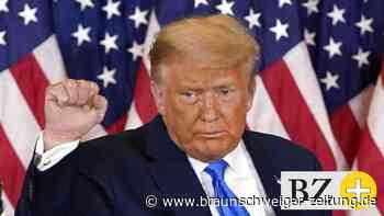 CPAC-Konferenz: Trump: Erster öffentlicher Auftritt als Ex-Präsident geplant