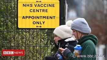 Covid vaccine: All UK adults to be offered jab by 31 July - PM