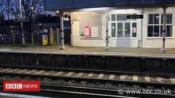 Eden Park: Blind man's death after platform fall sparks safety call