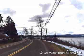 Port Hawkesbury gets input from Halifax-based cycling group on potential bike routes - TheChronicleHerald.ca