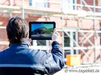 Digitale Bauüberwachung aus Harsefeld - Harsefeld - Tageblatt-online