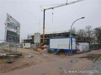 Von zwei Baustellen in der Samtgemeinde Harsefeld - Harsefeld - Tageblatt-online