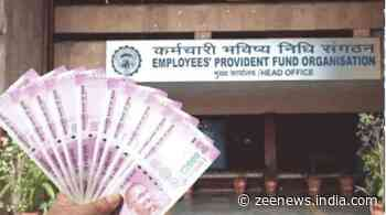 New Provident Fund tax rules from April 1: Know how it will affect you