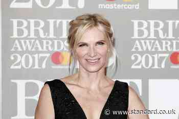 Jo Whiley says says she has suffered the 'worst week' of her life as sister battles Covid-19
