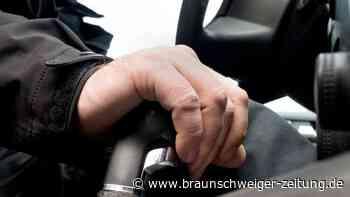 1,79 Promille – Polizei stoppt 26-jährigen Wolfsburger Autofahrer