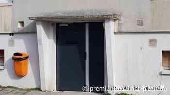 De nouvelles portes pour les logements communaux Logecos de Montdidier - Courrier picard