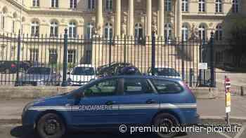 Un trafic de drogue démantelé à Montdidier - Courrier picard