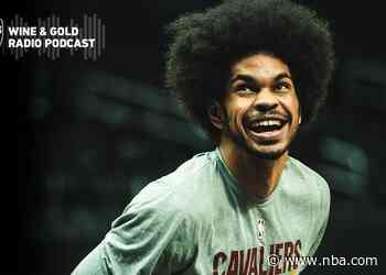 WGR Pod -- Big Man, Jarrett Allen Joins the Show