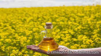 Centre to reduce dependence on edible oil imports