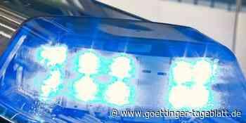 Unangemeldeter Besucher erschreckt Frau in der Nacht in Dassel - Göttinger Tageblatt
