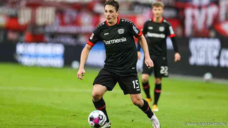 Fix: Julian Baumgartlinger bleibt bei Bayer Leverkusen - Vertrag bis 2022 verlängert - Sportbuzzer