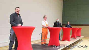 Bürgermeisterwahl Fehmarn: Die digitale Kandidatenkür - fehmarn24.de