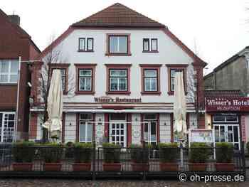 """Wisser's Hotel auf Fehmarn: """"Ich habe alles gegeben"""" - Dennis Angenendt"""