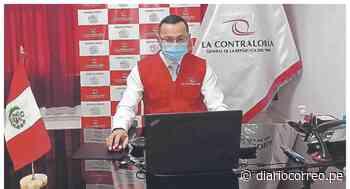 Obra de hospital de Huarmey tiene dos años de retraso - Diario Correo