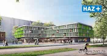 Rathausneubau Laatzen: Architekten rügen Stadt wegen Verfahrens - Hannoversche Allgemeine